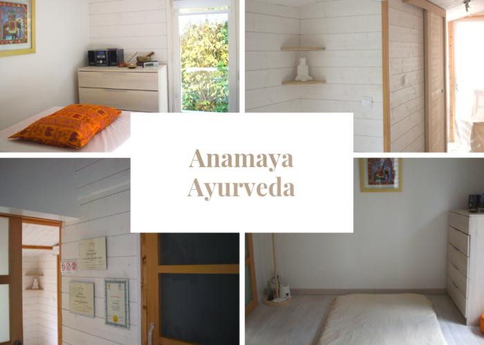 Anamaya Ayurveda